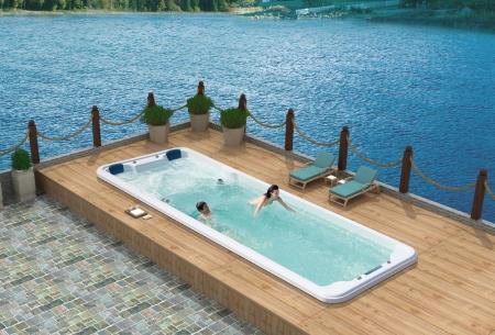 Vírivý bazén MARINI