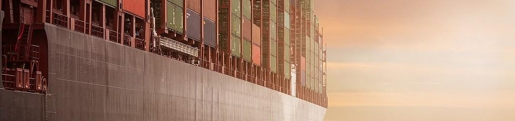 Doprava tovaru z Ázie